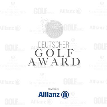 Bericht – Deutscher Golf Award 2018