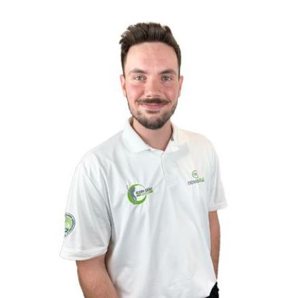 Neu im Team unserer Golfschule – Herzlich Willkommen!
