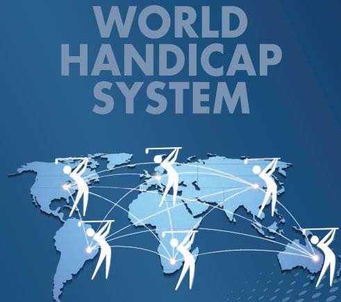 Update /// World Handicap System