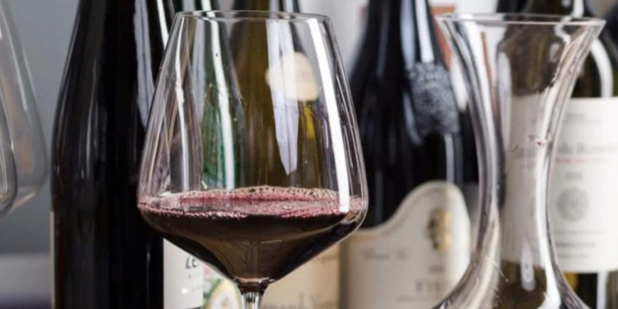 Rotwein Tasting im GCRS /// 02. November 18:30 Uhr